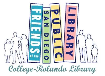 College Rolando Library Community Room